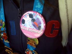 Pin Courtesy of Disney World