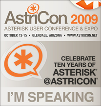 Fred Posner @ Astricon 2009
