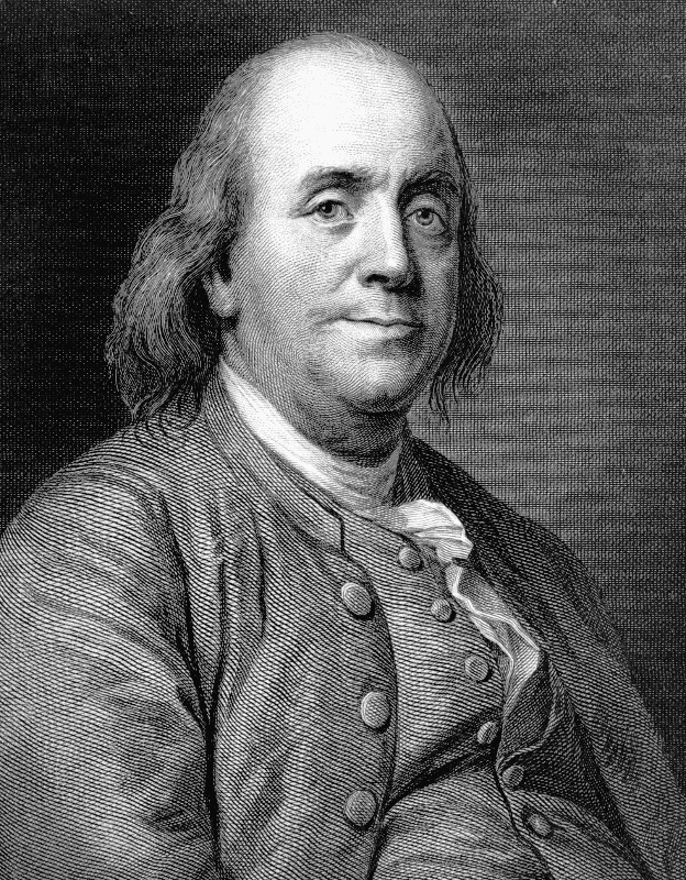 describing the man benjamin franklin and his successes as a president American literature is based on the literature of england  benjamin franklin  autobiography – franklin writes about his life, his successes and failures.
