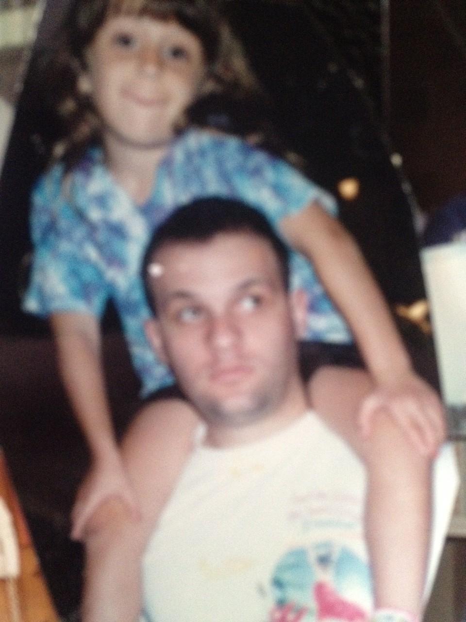 Fred Samantha 1990s